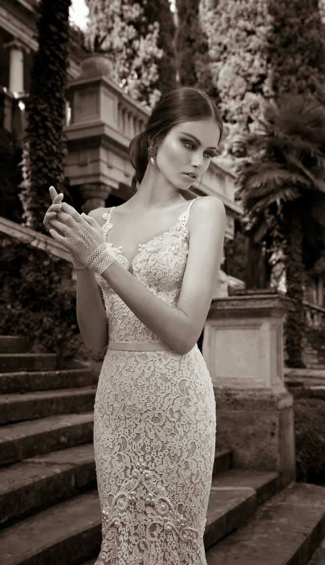 Bridal Style | Wedding Ideas: Absolute Dream Dress