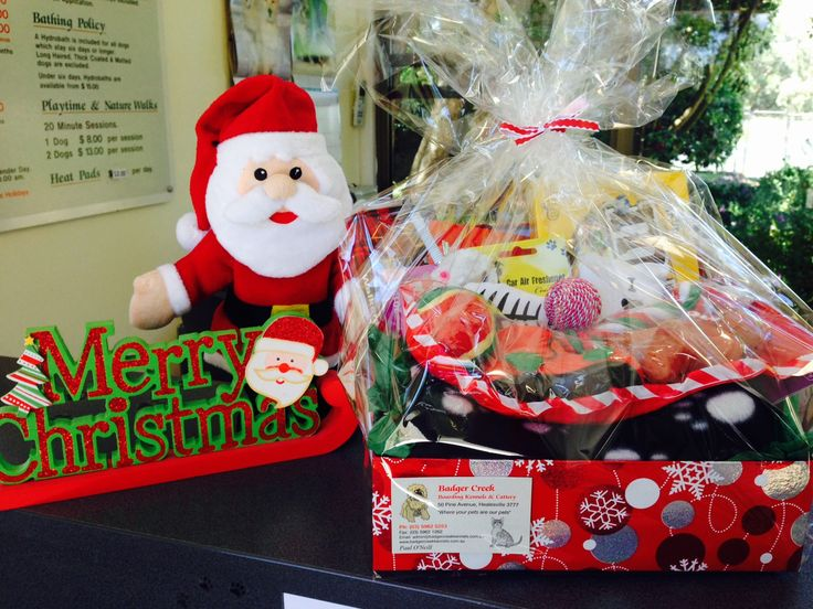 Our Christmas $30 Hamper!