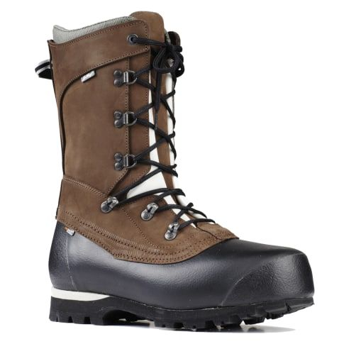 Lundhags warmest boot, ideal for cold workers.