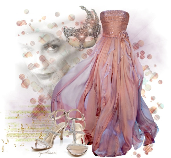 """""""Masquerade"""" by cynthia335 ❤ liked on Polyvore"""