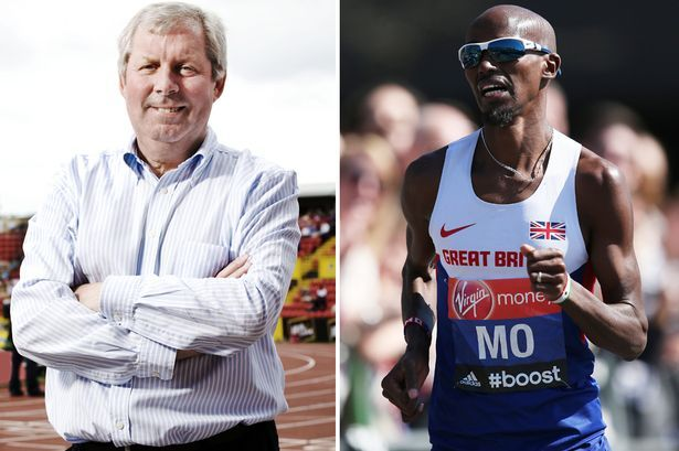 Brendan Foster insists Lord Coe is the man to clean up athletics after allegations about Mo Farah's coach