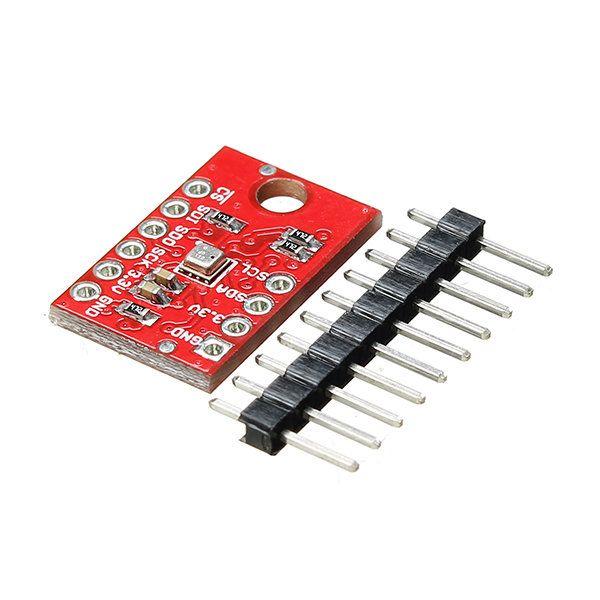 Cjmcu-bme280 module de capteur d'altitude de pression atmosphérique haute précision intégré pour arduino Vente - Banggood.com
