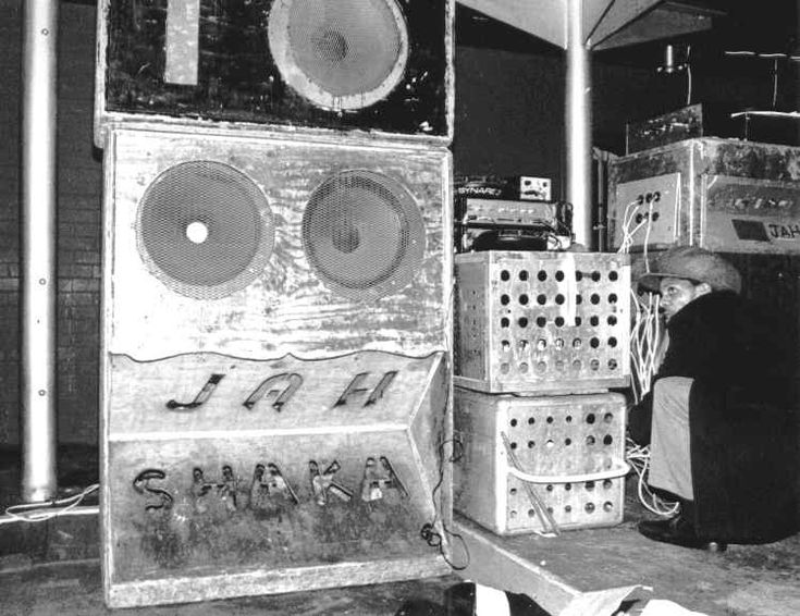 17 Best Images About Reggae Sound Systems 70s Amp 80s On