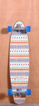Girls Longboards