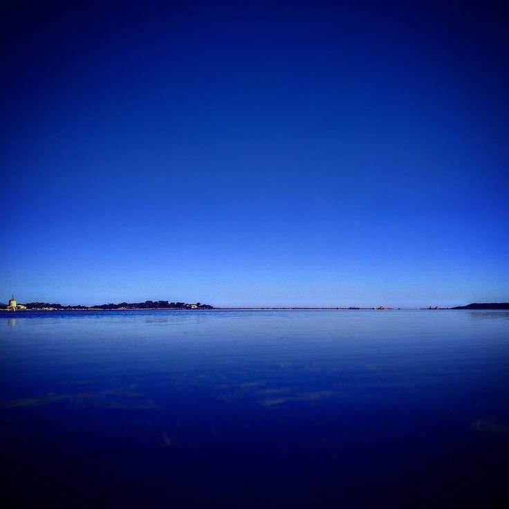 #stagnone #lagoon #laguna #blue #sea #marsala #canoeing #nature #relax #sicily #sicilia