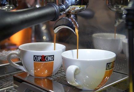 Bester Kaffee von der  #Siebträgermaschine...