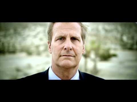 The Newsroom Season 2: Desert Trailer | Together they stand alone.