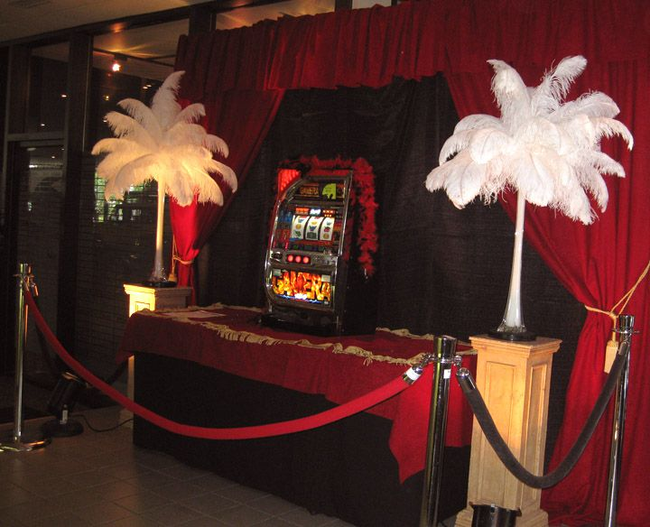 16 Best Prom Themes Images On Pinterest Party Ideas