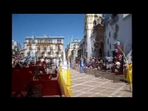 RONDA PROCESION  Domingo De La Paz 2014