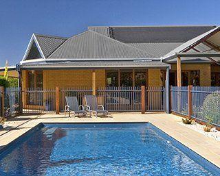 solar pool heating Sydney