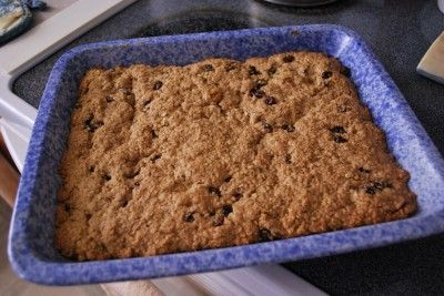 Make Your Own Granola Bars — Stacy Makes Cents
