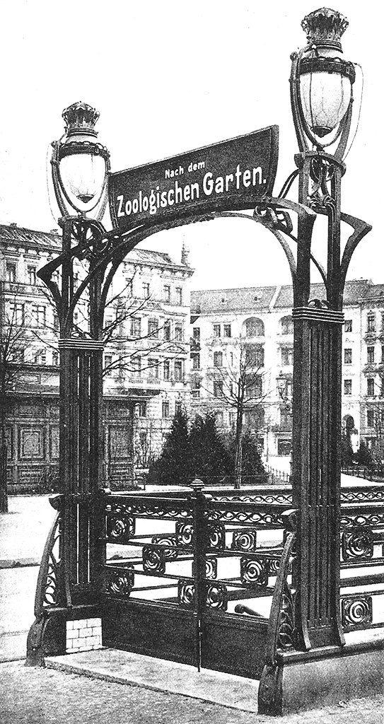 Kunstgeschichte Berlin