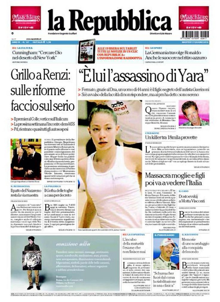 http://www.repubblica.it/