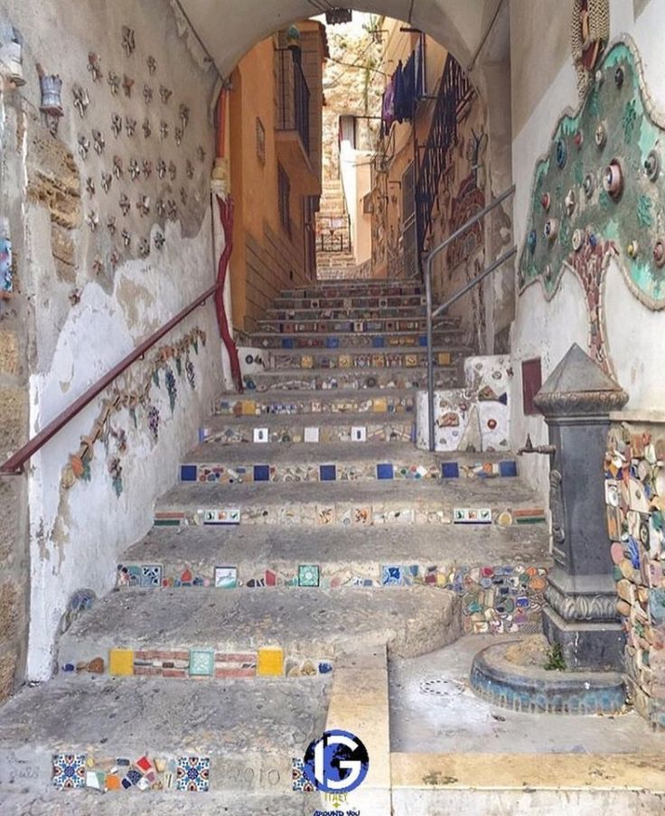 Sciacca, Comuna italiana, província de Agrigento, região da Sicília, Itália