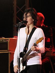 Sharleen Spiteri - Wikipedia, the free encyclopedia