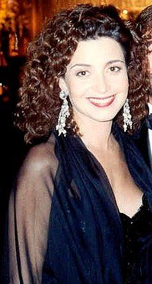 28 October, 1952 ~ Annie Potts, American film, television and stage actress.