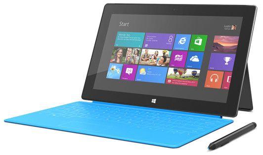 Surface, Surface Pro y Surface 2 mejoran sus performance con un nuevo update - LuisAndradeHD.com