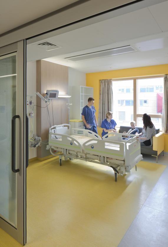 Patient Room Design: 17 Best Images About Patient Rooms On Pinterest