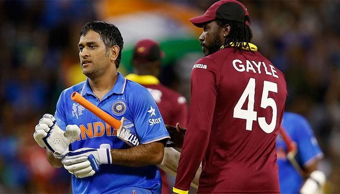 5th ODI match India Vs West Indies that will decide the victory of India or the match becomes draw. #SportsUpdates #ChennaiUngalKaiyil.