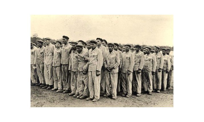 the role of concentration camps during the holocaust Date: thu, 27 jan 2005 today marks the 60th anniversary of the soviet liberation of the nazi death camp, auschwitz elderly holocaust survivors, former soldiers and.