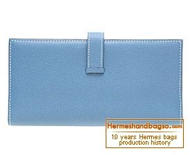 herme handbag - Cheap Hermes Bearn bi-fold Wallet Replica Handbags on Sale,We ...