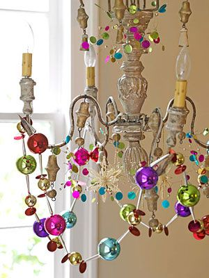 17 Best Images About Decorate Your Chandeliers On