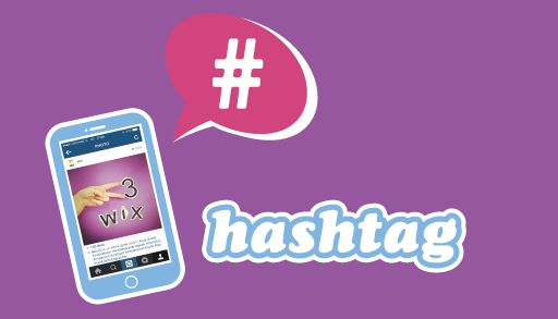 If you're looking to put your business on Instagram, you're going to want to get to know these hot #hashtags.