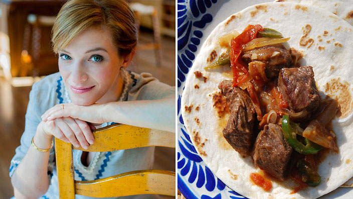 patismexicantable.com. In each post she shares tried and true dishes, detailed info on local ingredients and the history of Mexico's well- and little-known fare. For Australians looking for a truly authentic taste of Mexico, there's no better place to start than right here.