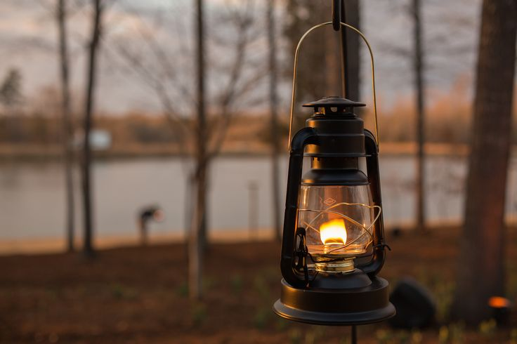 Oil Camp Lantern.  Photo: Robby Gregory.  Event Planner: Walton Event Design.  Lighting installation: Get Lit, Special Event Lighting.