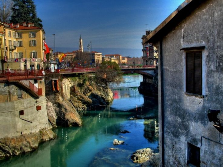 Da Pont Saint Martin a Ivrea