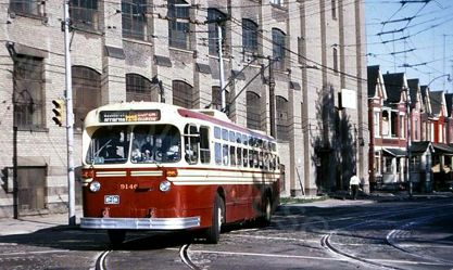 E-Line Trolley   Greater Cleveland Regional Transit Authority