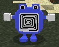 Poliwhirl - Pixelmon Wiki