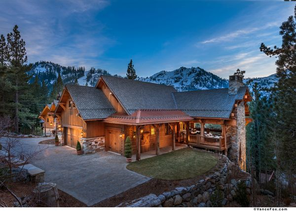 14 best Squaw Mountain Residence images on Pinterest   Home decor ...