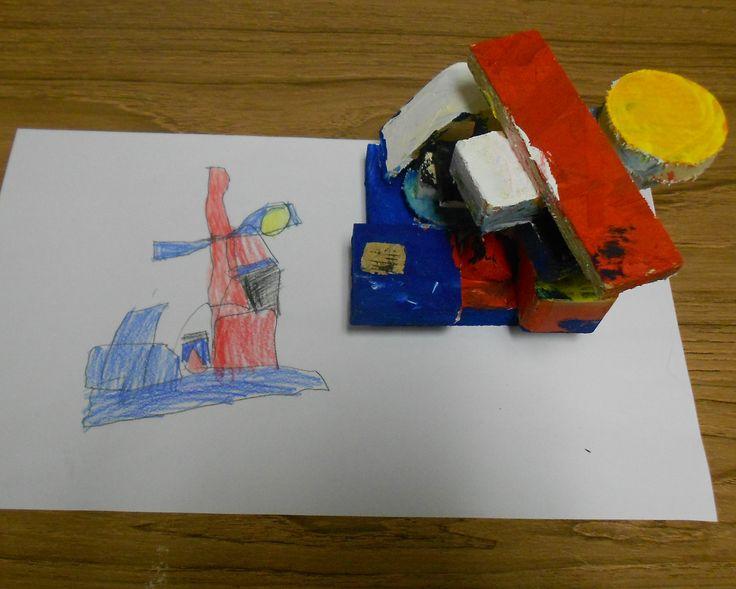 A Year of Kindergarten Geometry - 20 Activities with 2D ...