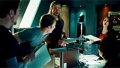 Sometimes its the single little gif that makes your day. Being able to laugh with the Avengers is great.