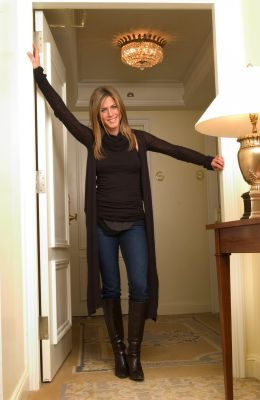 Jennifer Aniston #style