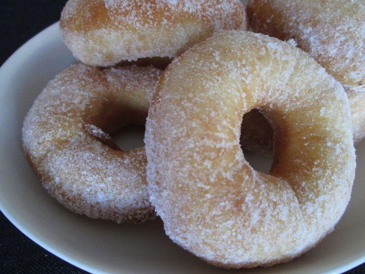 Resepi Donut Mayonis Yang Lembut ~ Klik Disini