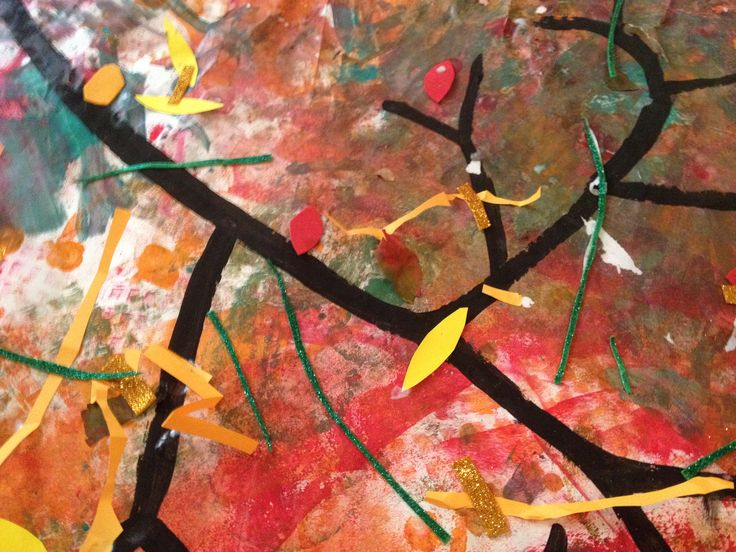 Atelier d'autunno