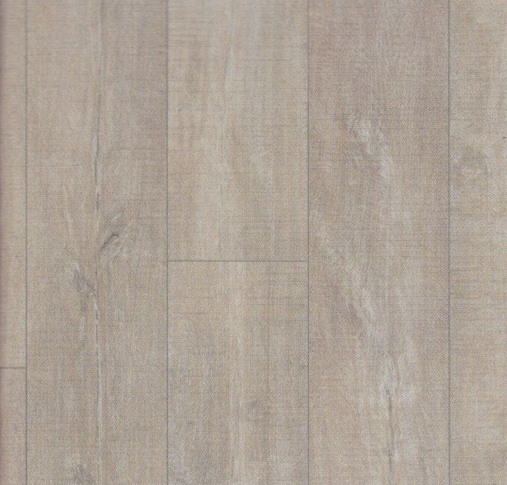Quickstep Livyn PVC vloer Patina eik licht grijs, LHD Livyn - ESC008
