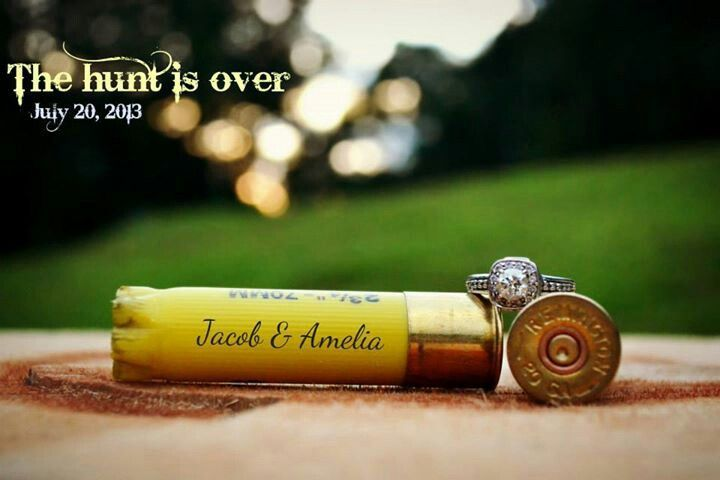 shotgun shell with a ring pop - Google Search