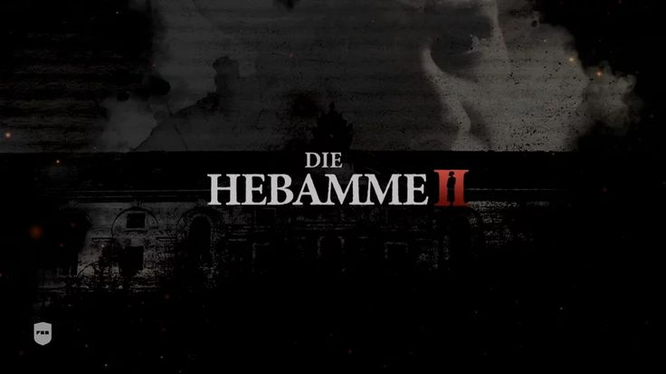 Title sequence - Die Hebamme 2 (The Midwife 2) 2016 on Vimeo