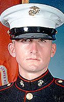 Marine Cpl. Daniel R. Amaya Died April 11, 2004 Serving During Operation Iraqi Freedom 22, of Odessa, Texas; assigned to 3rd Battalion, 4th Marine Regiment, 1st Marine Division, I Marine Expeditionary Force, Twentynine Palms, Calif.; killed April 11 by hostile gunfire in Anbar province, Iraq.