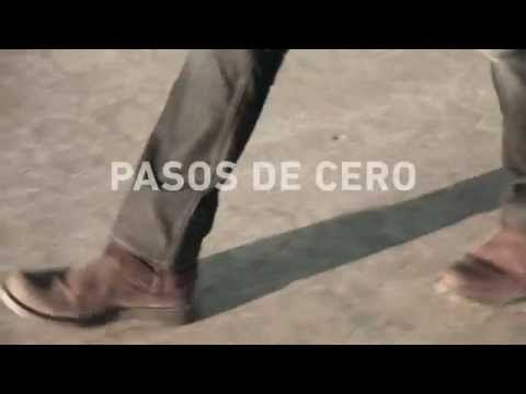 Pablo Alborán - Pasos de cero (Lyric video) - YouTube