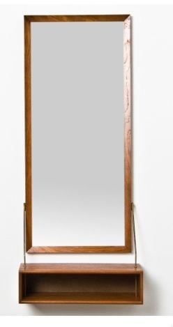 Mirrors – Home Decor :     Designer  Hans Agne Jakobsson  Modell  Spiegel mit Konsole  Hersteller  Hans Agne Jakobsson AB  Entwurfsjahr  1960    -Read More –   - #Mirrors