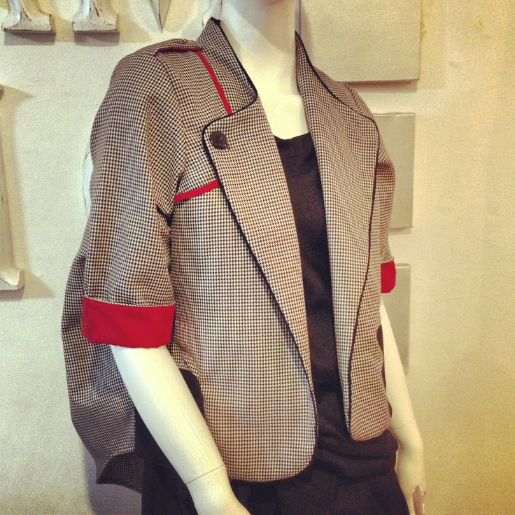 Trench Outer