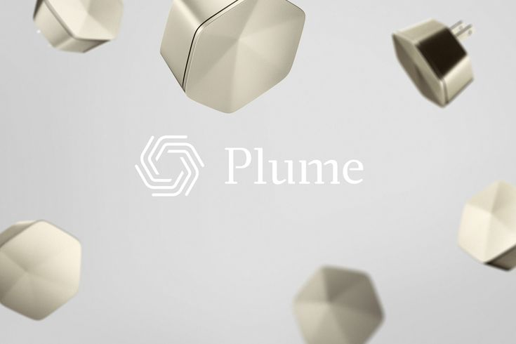 Plume WiFi by Character — The Brand Identity