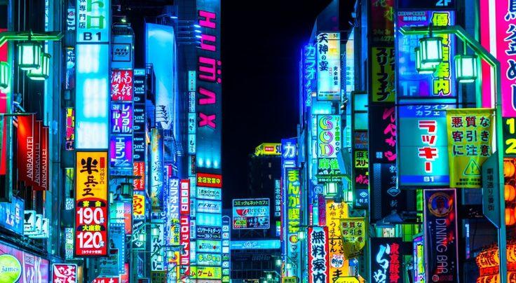 #ConseilsAuxVoyageurs Découvrez #Tokyo, son visage moderne et traditionnel décrit par @tunimaal #expériencesvoyages #Japan #Travel