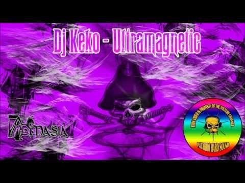 Dj Keko - Ultramagnetic