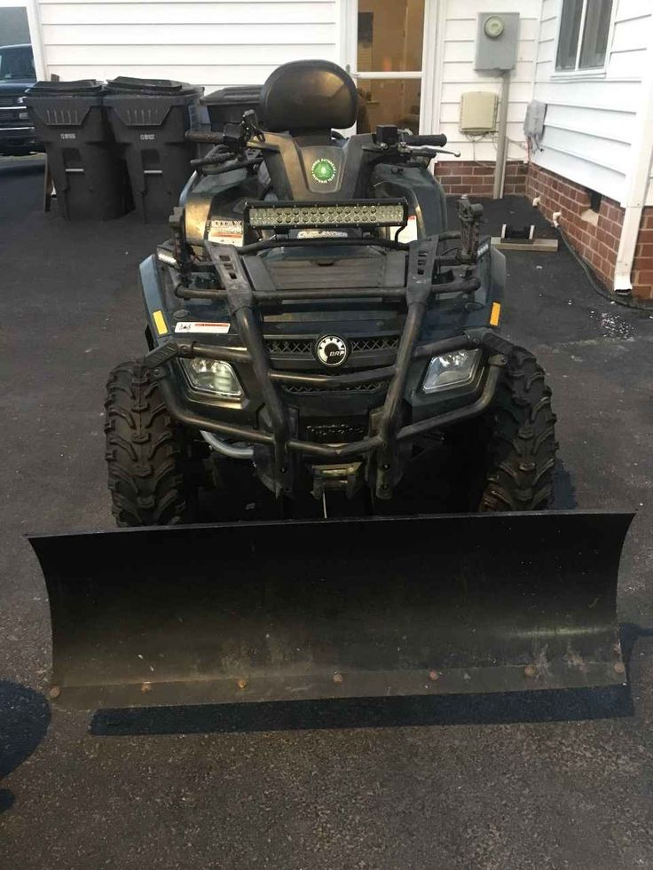 Used 2006 Can-Am OUTLANDER MAX 400 ATVs For Sale in Virginia. 2006 Bombardier/Can-Am Outlander Max 400 4x4 two seat ATVVery well maintained! •low miles & hours •led lights front and rear •snow plow •3500 lb winch •heavy duty hitch •gun racks ATV is in excellent condition and needs nothing. $5400**Will also trade for or towards a good used 4 door 4x4 truck or skid steer**