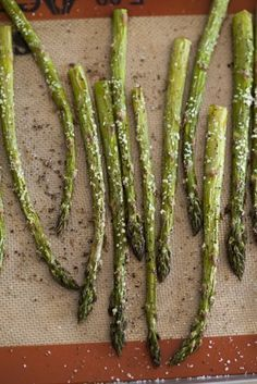 How To Cook Asparagus in the Oven — Cooking Lessons from The Kitchn | The Kitchn